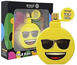 Düfte, Parfümerie und Kosmetik Emoji Yolo Babe - Eau de Parfum