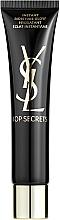 Düfte, Parfümerie und Kosmetik Feuchtigkeitsspendende Grundierung - Yves Saint Laurent Top Secrets Instant Moisture Glow Makeup