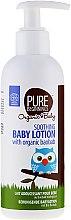 Düfte, Parfümerie und Kosmetik Beruhigende Körperlotion für Babys - Pure Beginnings Soothing Baby Lotion