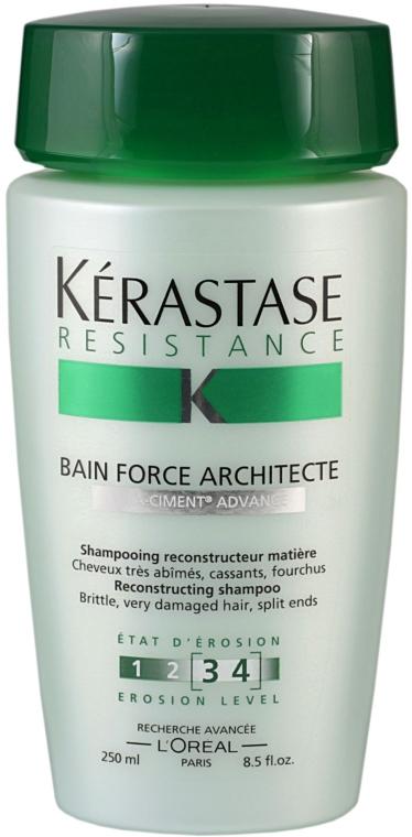 Regenerierendes Shampoo - Kerastase Brain Force Architecte — Bild N1
