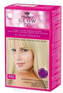 Haarfarbe - Kallos Cosmetics Glow Long Lasting Cream Hair Colour — Bild 902