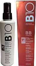 Düfte, Parfümerie und Kosmetik BB Haarcreme - Broaer B10 BB Cream For Hair