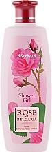 Geschenkset - BioFresh Rose of Bulgaria (Duschgel 330ml + Seife 100g + Handcreme 75ml) — Bild N3