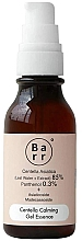 Düfte, Parfümerie und Kosmetik Beruhigende Gesichtsessenz mit Panthenol - Barr Centella Calming Gel Essence