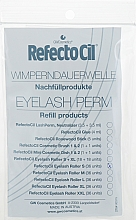 Düfte, Parfümerie und Kosmetik Rollen für Wimperndauerwelle S - RefectoCil