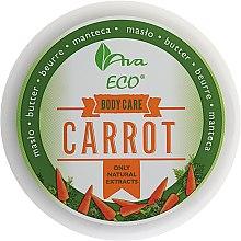 Düfte, Parfümerie und Kosmetik Körperöl - Ava Laboratorium Body Care Carrot Butter