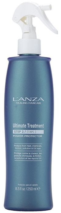 Hitzeschutzspray für das Haar - L'Anza Ultimate Treatment Power Protector