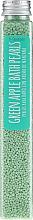 """Düfte, Parfümerie und Kosmetik Badeperlen """"Grüner Apfel"""" - IDC Institute Bath Pearls Green Apple"""