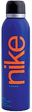 Düfte, Parfümerie und Kosmetik Nike Indigo Man Nike - Deospray