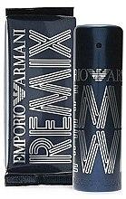 Düfte, Parfümerie und Kosmetik Giorgio Armani Emporio Armani Remix for Him - Eau de Toilette