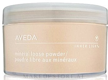 Loser Mineralpuder - Aveda Inner Light Mineral Loose Powder — Bild 01 - Translucent