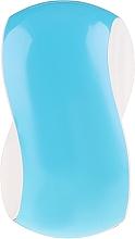 Düfte, Parfümerie und Kosmetik Entwirrbürste blau-rosa - Twish Spiky 1 Hair Brush Sky Blue & White