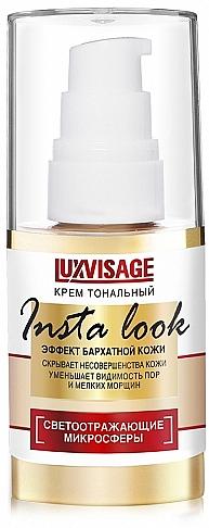 Foundation - Luxvisage Insta Look