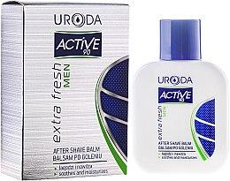 Düfte, Parfümerie und Kosmetik After Shave Balsam - Uroda Active 90
