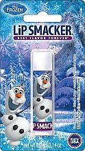 Düfte, Parfümerie und Kosmetik Lippenbalsam - Lip Smacker Disney Frozen Balm Olaf Coconut Snowballs