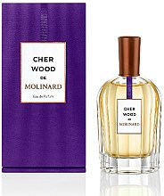 Düfte, Parfümerie und Kosmetik Molinard Cher Wood - Eau de Parfum
