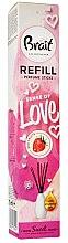 Düfte, Parfümerie und Kosmetik Raumerfrischer Red Fruits - Brait Home Sweet Home Sense Of Love