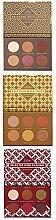 Düfte, Parfümerie und Kosmetik Schminkset (Lidschatten-Palette 3 St.) - Zoeva Plaisir Box Voyager