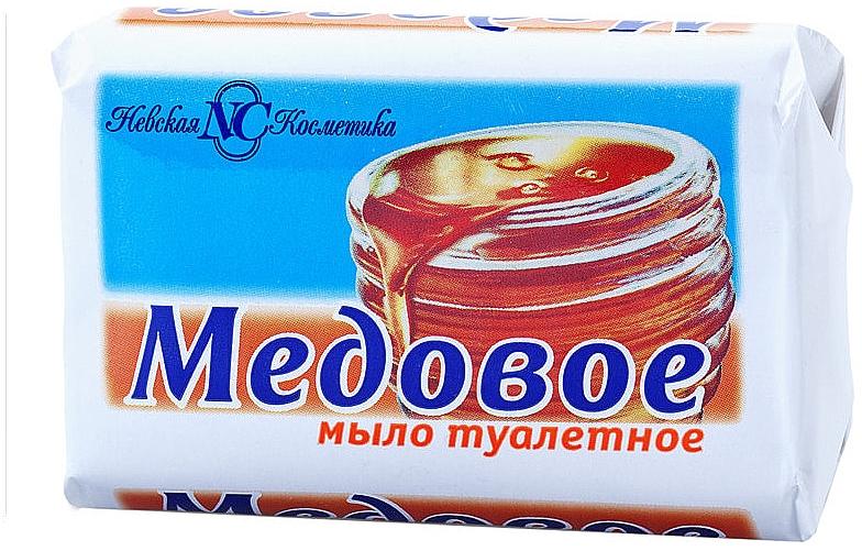 Toilettenseife mit Honig - Neva Kosmetik