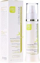 Düfte, Parfümerie und Kosmetik Regenerationsspray für strapaziertes Haar - Collistar Reconstructive Spray