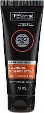 Düfte, Parfümerie und Kosmetik Trockencreme für alle Haartypen - Tresemme Volumising Blow-Dry Cream