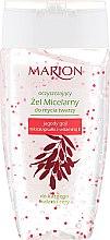 Düfte, Parfümerie und Kosmetik Mizellen-Reinigungsgel mit Goji Beeren und Vitamin E - Marion Micelar Gel