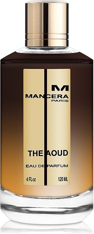 Mancera The Aoud - Eau de Parfum — Bild N1