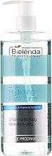 Düfte, Parfümerie und Kosmetik Extra feuchtigkeitsspendendes Gesichtstonikum - Bielenda Professional Face Program Ultra Hydrating Face Toner