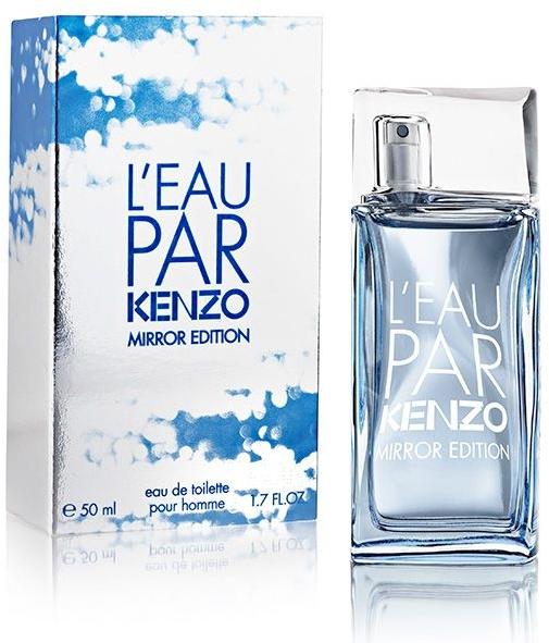 Kenzo L'Eau Par Kenzo Mirror Edition Pour Homme - Eau de Toilette — Bild N1