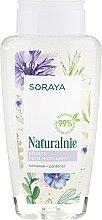 Düfte, Parfümerie und Kosmetik Beruhigendes Mizellen-Wasser - Soraya
