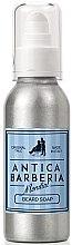 Düfte, Parfümerie und Kosmetik Bartseife - Mondial The Original Talc Beard Soap