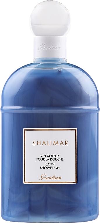 Guerlain Shalimar - Duschgel — Bild N1