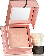 Düfte, Parfümerie und Kosmetik Benefit Dandelion Twinkle - Puder-Highlighter (Mini)