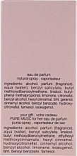 Narciso Rodriguez for Her - Duftset (Eau de Parfum 50ml + Eau de Parfum 10ml) — Bild N6