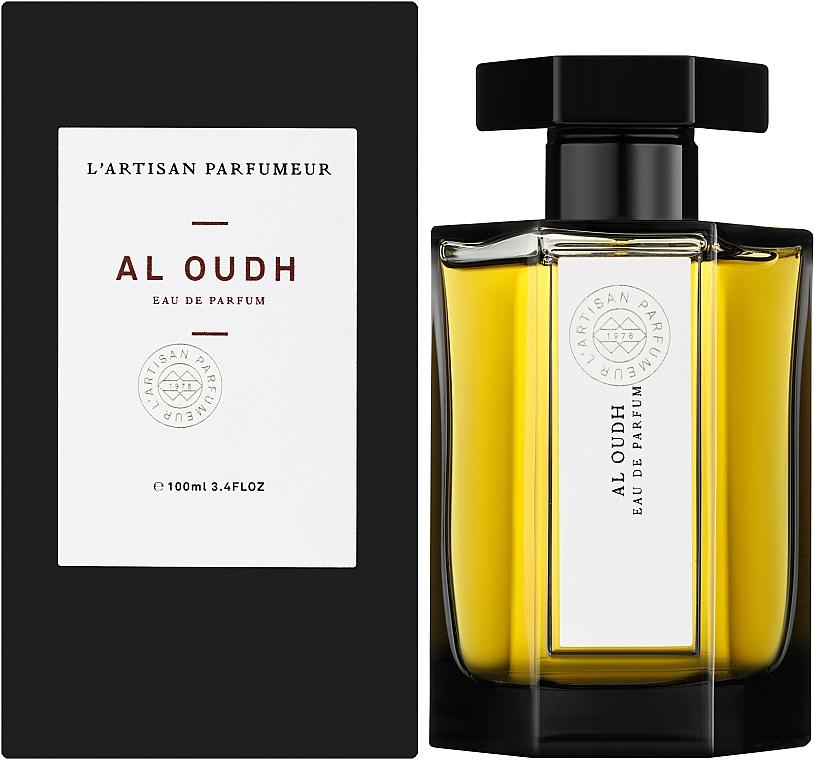 L'Artisan Parfumeur Al Oudh - Eau de Parfum — Bild N2
