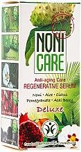 Düfte, Parfümerie und Kosmetik Regenerierendes Serum - Nonicare Deluxe Regenerative Serum