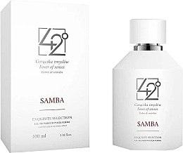 Düfte, Parfümerie und Kosmetik 42° by Beauty More Samba - Eau de Parfum