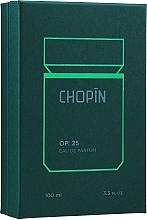 Düfte, Parfümerie und Kosmetik Eau de Parfum - Miraculum Chopin OP. 25