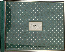 Düfte, Parfümerie und Kosmetik Gucci Memoire D'une Odeur - Duftset (Eau de Parfum 60ml + Eau de Parfum Mini 5ml)