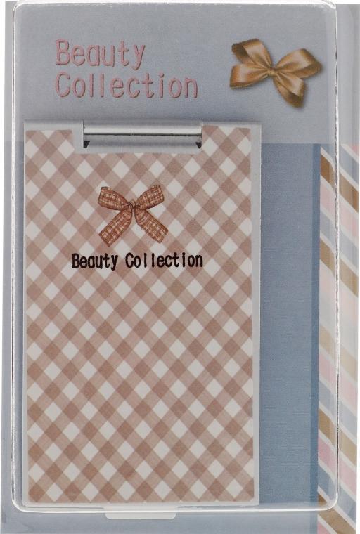 Kosmetischer Taschenspiegel 85574 - Top Choice Beauty Collection Mirror