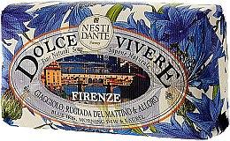 Düfte, Parfümerie und Kosmetik Naturseife Florenz - Nesti Dante