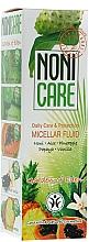 Düfte, Parfümerie und Kosmetik Mizellen-Reinigungswasser - Nonicare Garden Of Eden Micellar Fluid