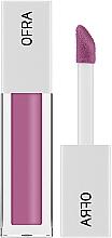 Düfte, Parfümerie und Kosmetik Ofra x Madison Miller Lip Gloss - Lipgloss