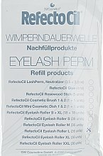 Düfte, Parfümerie und Kosmetik Rollen für Wimperndauerwelle L - RefectoCil Eyelash Perm
