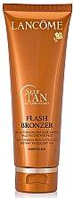 Düfte, Parfümerie und Kosmetik Selbstbräunungsgel für die Beine - Lancome Flash Bronzer Self-Tanning Leg Gel