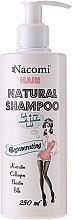 Düfte, Parfümerie und Kosmetik Shampoo - Nacomi Natural Regenerating Shampoo