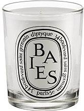 Düfte, Parfümerie und Kosmetik Duftkerze im Glas Baies - Diptyque Baies Candle