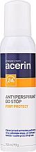 Düfte, Parfümerie und Kosmetik Antitranspirant - Acerin Foot Protect Deo