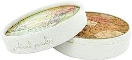 Düfte, Parfümerie und Kosmetik Gesichtspuder für ein sonnengeküsstes Aussehen - Couleur Caramel Sun-Kissed Powder