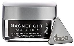 Düfte, Parfümerie und Kosmetik Straffende Anti-Aging Revitalisierungsmaske für das Gesicht - Dr. Brandt Do Not Age Magnetight Age-Defier Mask